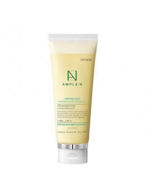 Ample N PurifyingShot Pumpkin Enzyme Peeling Gel 100ml