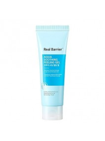 Real Barrier Aqua Soothing Peeling Gel 120ml