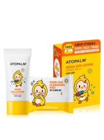 Atopalm Outdoor Sun Milk Special Set SPF50+ PA+++ 55g – фото 3