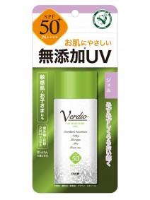 Omi Verdio Menturm UV Moisture Gel SPF50+ PA+++ 80ml