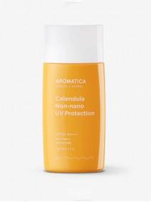Aromatica Calendula Non-nano UV Protection Unscented SPF30 PA++ 70g