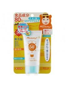 Isehan Mommy UV Aqua Milk SPF50+ 50ml