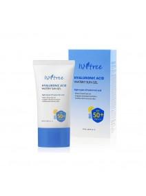 Isntree Hyaluronic Acid Watery Sun Gel SPF 50+ PA++++ 50ml
