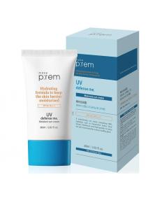 Make P:rem UV Defense Me Moisture Sun Cream SPF50+ PA++++ 60ml