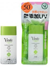 Omi Verdio UV Moisture Milk W/P SPF50+ PA++++ 40ml