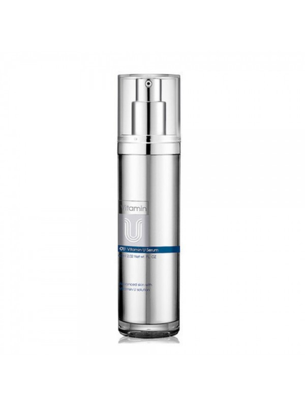 Cuskin Vitamin U Serum 60ml