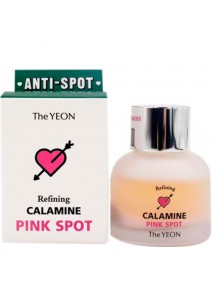 The Yeon Refining Calamine Pink Spot 15ml