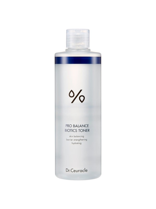 Dr.Ceuracle Pro Balance Biotics Toner 300ml