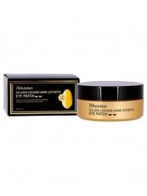 JM Solution Golden Cocoon Home Esthetic Eye Patch 60шт
