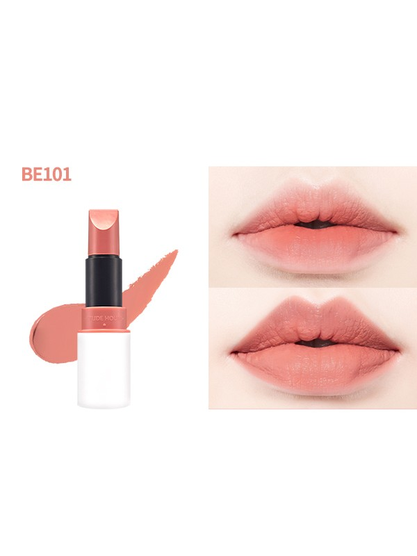 Etude House Mini Two Match Lip Color #BE101