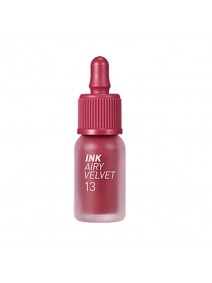 Peripera Ink Airy Velvet #013 Rich Berry 8g