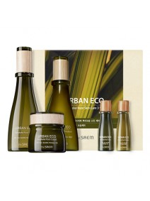 The Saem Urban Eco Harakeke Root Skin Care 3 Set 5шт