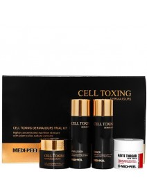 Medi-Peel Cell Toxing Dermajours Trial Kit 4шт