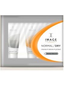 Image Skincare Normal/Dry Trial Kit 3шт