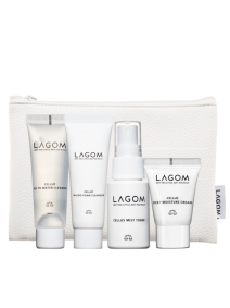 Lagom Travel Kit 4шт
