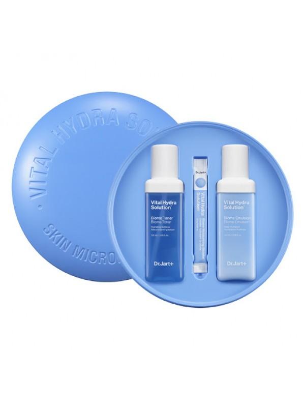 Dr.Jart+ Vital Hydra Solution Skincare Duo 3шт