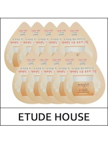 Etude House Moistfull Collagen Cream Sample