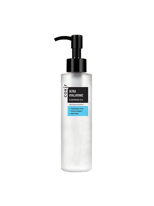 Coxir Ultra Hyaluronic Cleansing Oil 150ml