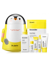 Dr.Jart Ceramidin Liquid Play Set 5шт
