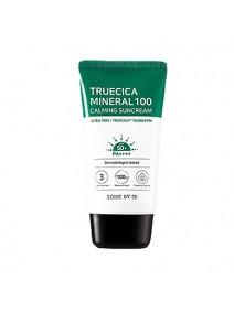 Some By Mi TrueCica Mineral 100 Calming Sun Cream (SPF50+ PA++++) 50ml