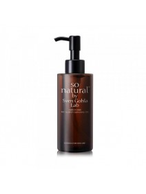 So Natural Smoothing Facial Deep Cleansing Oil 140ml