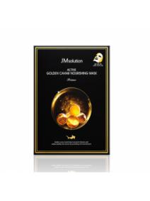 JM Solution Active Golden Caviar Nourishing Mask-Prime