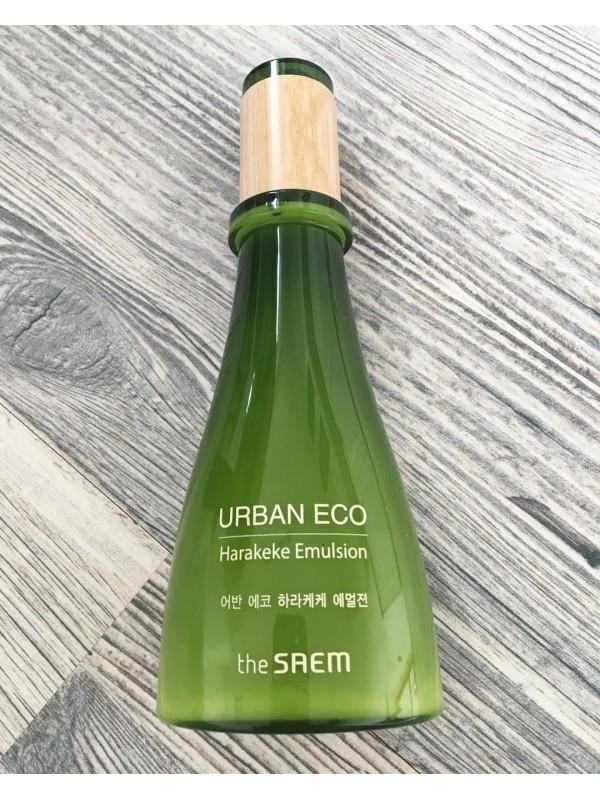 The Saem Urban Eco Harakeke Emulsion 140ml