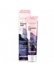 Aekyung 2080 Pink Mountain Salt Toothpaste 120g