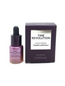 Missha Time Revolution Night Repair Probio Ampoule 5ml