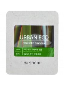 The Saem Urban Eco Harakeke Ampoule sample