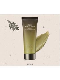 Missha Time Revolution Artemisia Pack Foam Cleanser 150ml