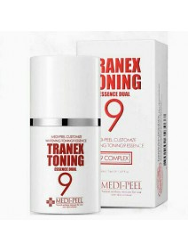 Medi-Peel Tranex Toning 9 Essence Dual 50ml
