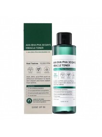 Some By Mi AHA-BHA-PHA 30 Days Miracle Toner sample