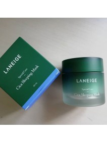 Laneige Special Care Cica Sleeping Mask 10g