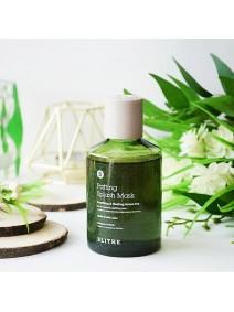 Blithe Patting Splash Mask Soothing & Healing Green Tea 150ml