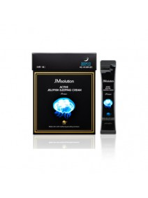 JM Solution Active Jellyfish Sleeping Cream Prime 4ml