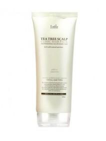 La'dor Tea Tree Scalp Hair Pack sample