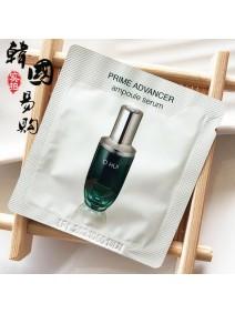 Ohui Prime Advancer Ampoule Serum Sample