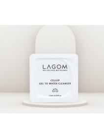 Lagom Cellup Micro Foam Cleanser 1.5ml