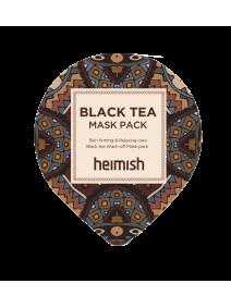 Heimish Black Tea Mask Pack 7ml