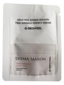 Derma Maison Time Wrinkle Perfect Cream Sample