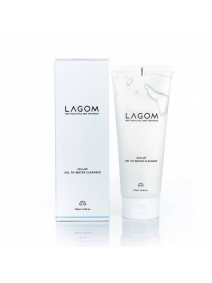 Lagom Cellup Gel To Water Cleanser Sample