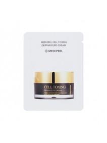 Medi-Peel Cell Tox Dermajou Cream Sample