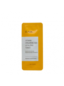 Iunik Vitamin Hyaluronic Acid Vitalizing Toner Sample