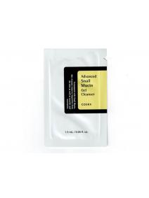 Cosrx Advanced Snail Mucin Power Gel Cleanser Sample