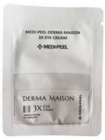 Derma Maison 3X Eye Cream Sample