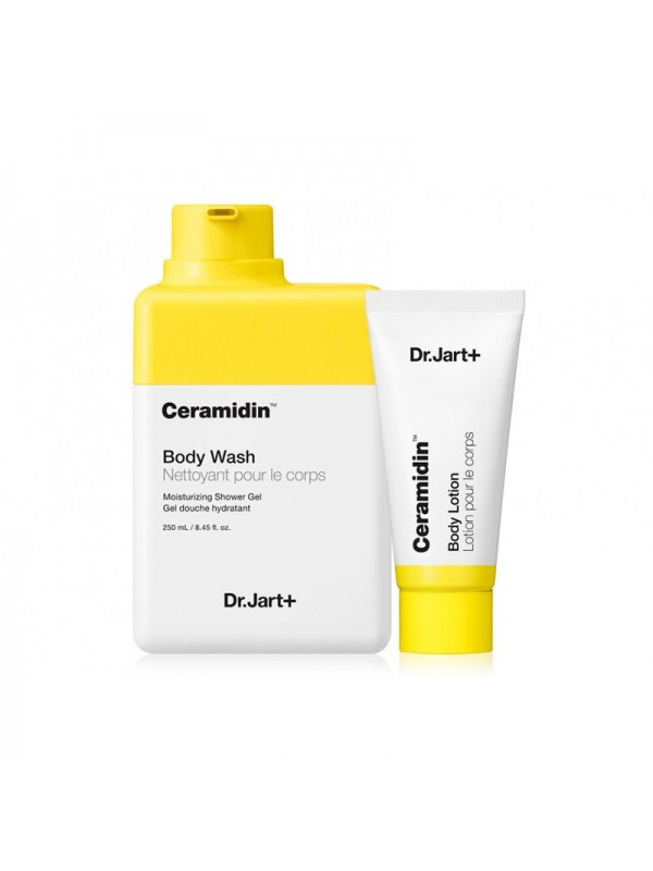 Dr.Jart+ Ceramidin Body Wash 250ml