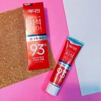 Median Dental Cosmetic Original Max Red 120g