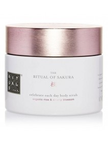 Rituals The Ritual of Sakura Body Scrub 300g