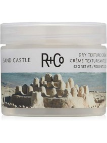 R+Co Sand Castle Dry Shampoo Paste